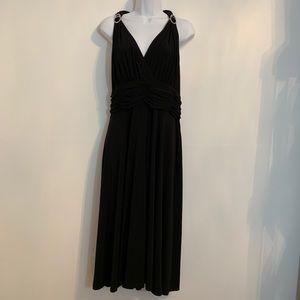 Little black dress by JonesWear. Plus size 16w